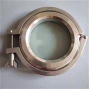 卫生级不锈钢卡箍视镜