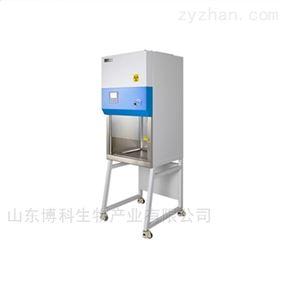 BSC-700IIA2-Z单人半排生物安全柜(标配支架)