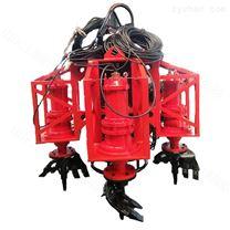 高耐磨混浆泵设备 不堵塞电动尾矿泵