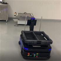 视觉自主搬运机器人
