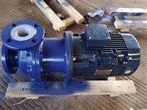 IMC氟塑料磁力泵 IMC衬氟FEP