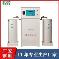 污水消毒二氧化氯发生器厂家直销定制