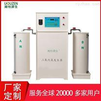 正压一体式二氧化氯发生器厂家直销定制