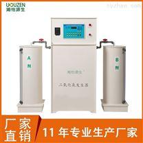半自动二氧化氯发生器厂家直销定制