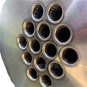 承接不銹鋼換熱器穿孔管板自動焊機施工