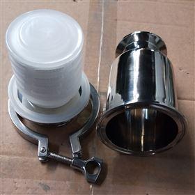 卫生级气体过滤器