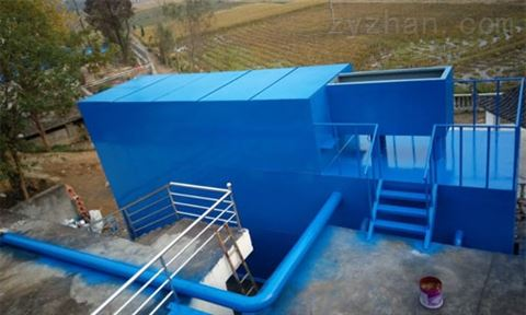 100T/H大型纯净水处理设备