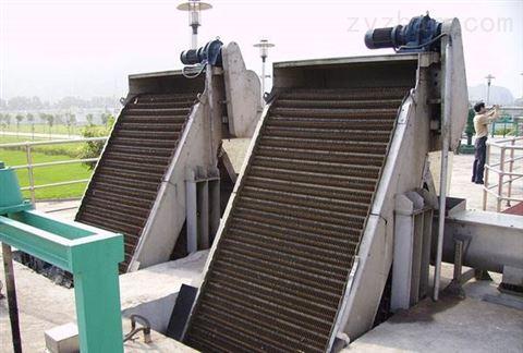 污水处理机械格栅