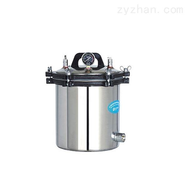 滨江BINJIANG 手提式压力蒸汽灭菌器