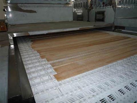 木材微波烘干机