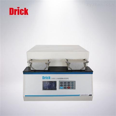 印刷品印刷墨层按键式耐摩擦试验机