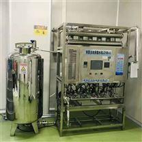 化妆品厂蒸馏水机