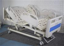 医院护理病床五功能电动病床