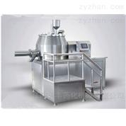 GHL高效濕法混合造粒機