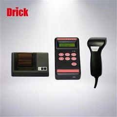 DRK125條碼檢測儀 便攜式條碼儀 操作簡單實用方便