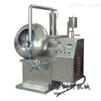 小型薄膜包衣糖衣机