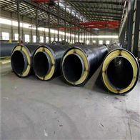 聚氨酯硬质防腐供热保温管