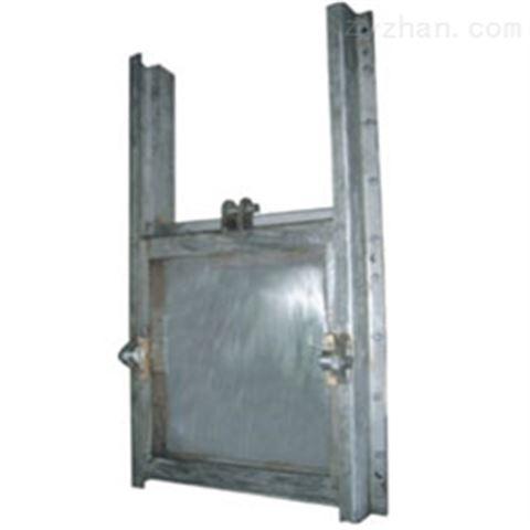 ZMQF型不锈钢闸门