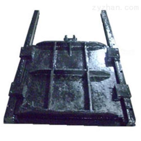 ZMQF型铸铁镶铜方形闸门(闸板阀)