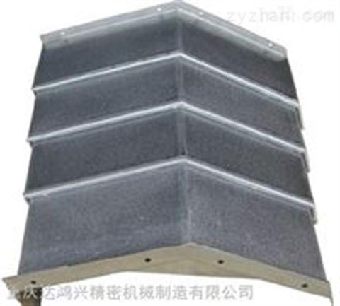 重庆机床钣金防护罩