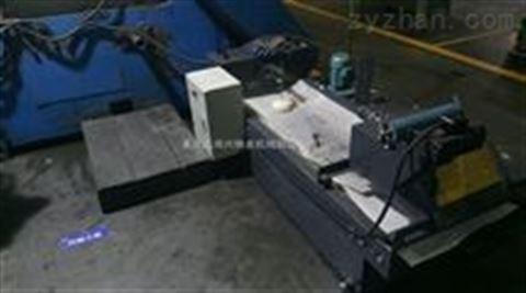 重庆精研磨磨床纸带过滤机