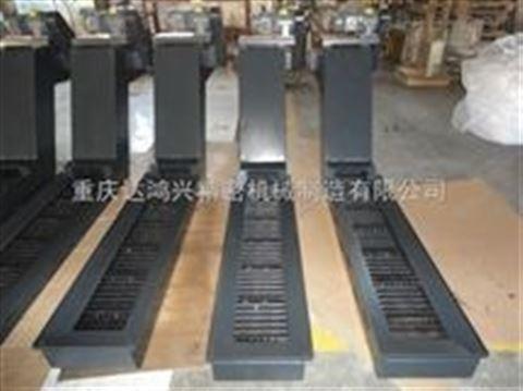 重庆数控车床链板排屑机制作