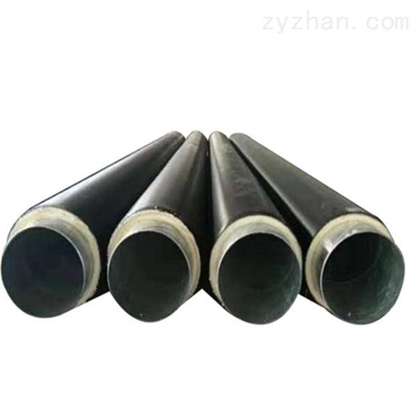 聚氨酯埋地式热力输水保温管