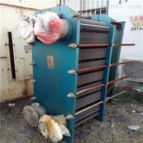 贵州二手板式换热器转让