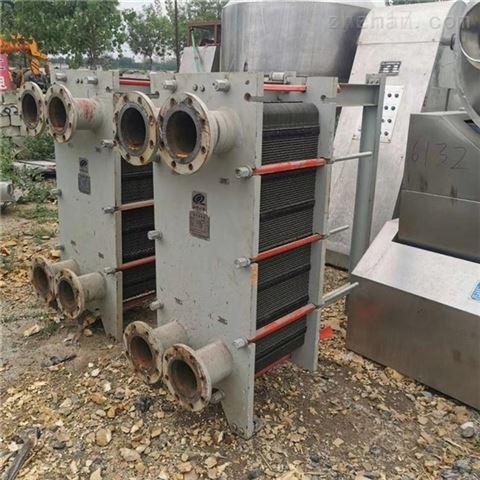 贵州二手板式换热器