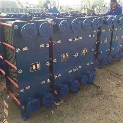 西藏二手板式换热器