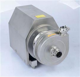 QGCLP-3卫生级磁力泵