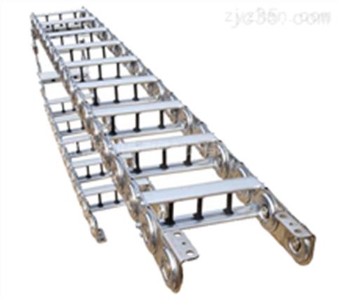 重庆钢制拖链TL125