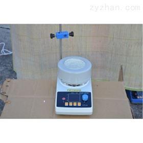 ZNCL-30L数显磁力电热套搅拌器