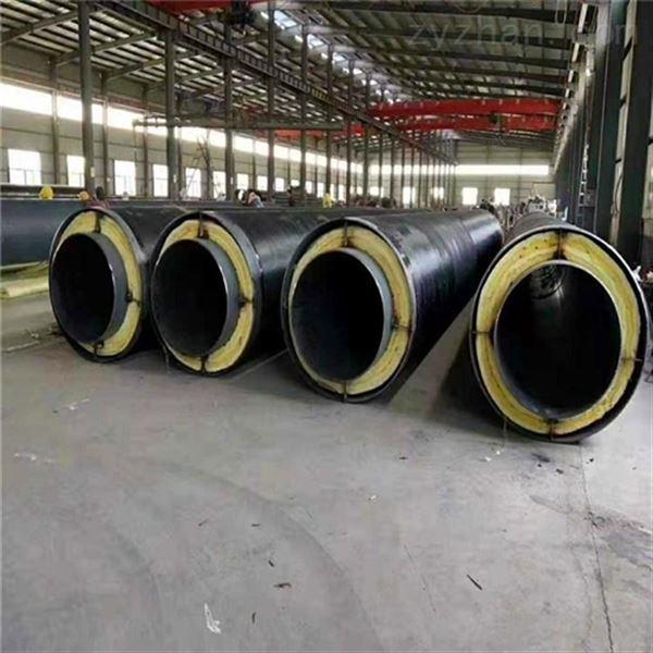 集中供热聚氨酯防腐发泡保温管