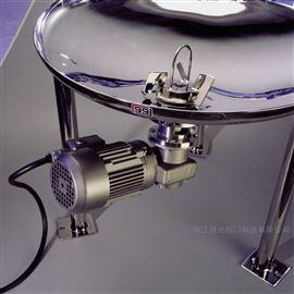 QGCJQ卫生级罐底磁力搅拌器