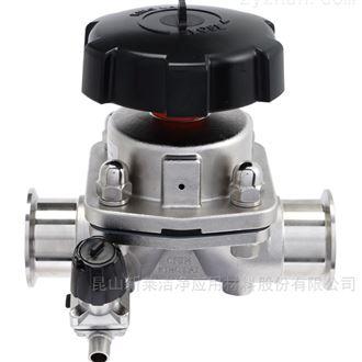 KGMP-M型新莱手动串联阀