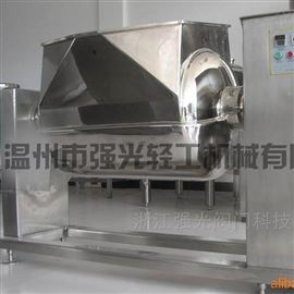 QGWJG全自动卧式蒸汽搅拌夹层锅