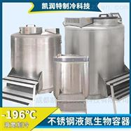 YDD-370-320P/GP不锈钢液氮生物容器
