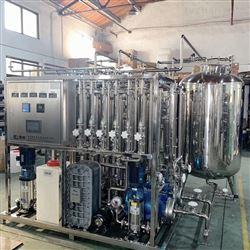 KX2药厂制水设备