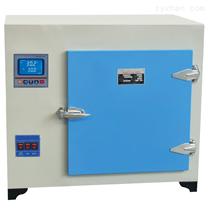 沪粤明液晶显示高温鼓风干燥箱500度XCF-3FD