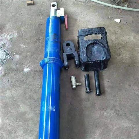 新推出YT10-8A手动液压推溜器新品指南