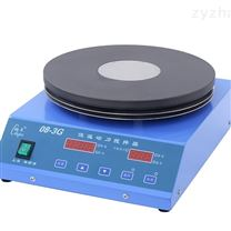 大功率恒温磁力搅拌器_加热显数报价