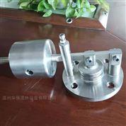 卫生级不锈钢重锤式防止真空阀发酵罐安全阀