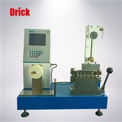DRK182B紙張表麵纖維結合強度試驗機層間剝離強度儀