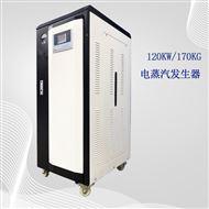 LDR0.17-0.8120KW上海电锅炉