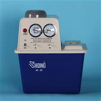 SHB-IIIS型可抽强酸性气体的循环水多用真空泵