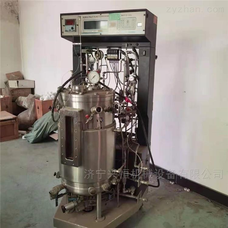 全自动进口100L发酵罐设备