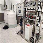 工業純水處理設備