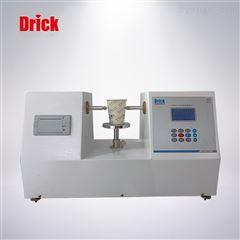 DRK115纸杯杯身挺度仪 全自动纸杯挺度电子测试仪
