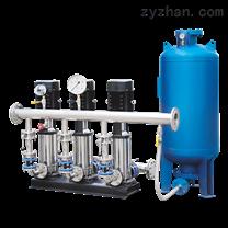BPS环保型生活变频给水设备
